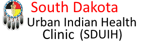 South Dakota Urban Indian Health